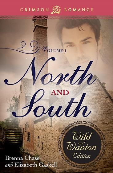 Cover of North and South: The Wild and Wanton Edition, Volume 1