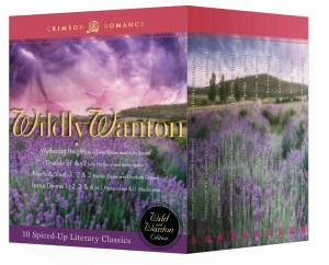 Wildly Wanton bundle cover